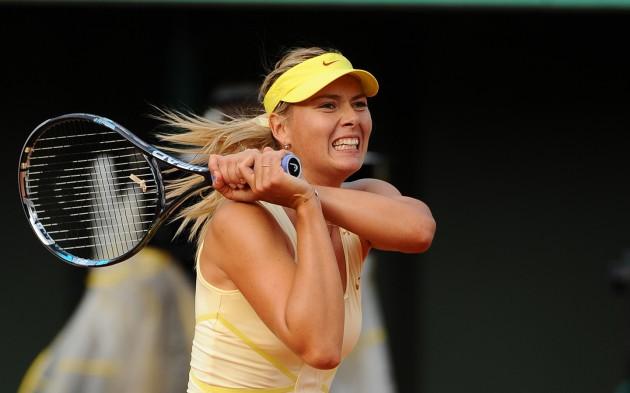 French Open 2011: Li Na Defeats Maria Sharapova To Advance To Finals