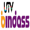 UTV Bindaas Logo