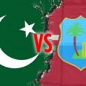 Watch Live 2nd ODI Cricket Match Pakistan vs West Indies