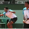 aisam bopanna in Gerry Weber Open