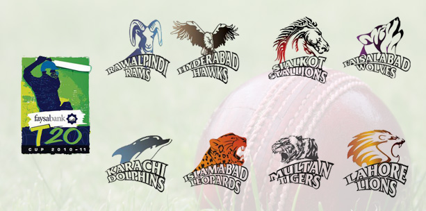 Watch Live 1st Match Faysal Bank T20 Cup 2011, Multan Tigers vs Faisalabad Wolves